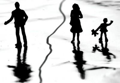 Упражняване на родителски права